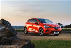 Car review: Renault Clio