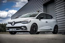 Car review: Renault Clio R.S. Trophy