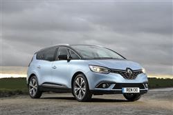 Car review: Renault Grand Scenic