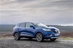 Car review: Renault Kadjar