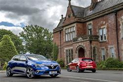 Car review: Renault Megane