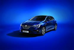 New Renault Megane review