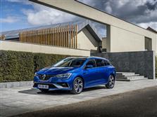 Car review: Renault Megane E-TECH Plug-in