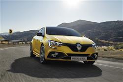 Car review: Renault Megane R.S.
