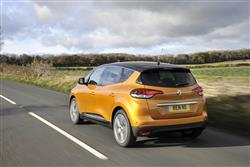 New Renault Scenic review