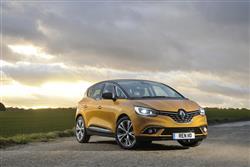 Car review: Renault Scenic