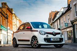 Car review: Renault Twingo