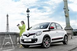 Car review: Renault Twingo SCe 70