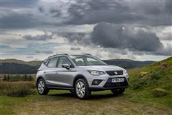 Car review: SEAT Arona
