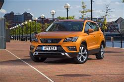 Car review: SEAT Ateca