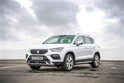 Car review: SEAT Ateca