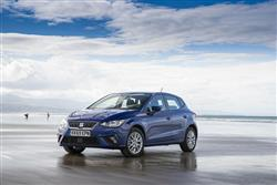 Car review: SEAT Ibiza