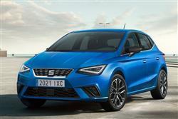 Car review: SEAT Ibiza 1.0 TSI