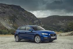 Car review: SEAT Leon