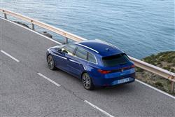New SEAT Leon Estate review