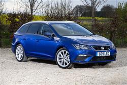 Car review: SEAT Leon ST