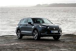 Car review: SEAT Tarraco