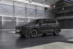 Car review: SEAT Tarraco e-HYBRID