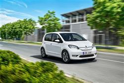 Car review: Skoda CITIGOe iV