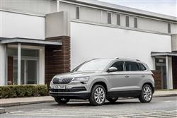 Car review: Skoda Karoq 2.0 TDI 150PS 4x4