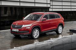 Car review: Skoda Kodiaq