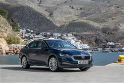 Car review: Skoda Octavia