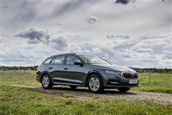 Car review: Skoda Octavia Estate