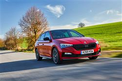 Car review: Skoda Scala