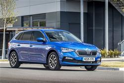 Car review: Skoda Scala