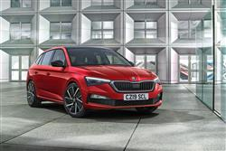 Car review: Skoda Scala 1.5 TSI