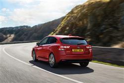 New Subaru Impreza review