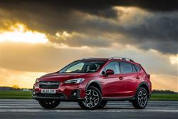 Car review: Subaru XV 2.0