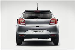 New Suzuki Baleno review