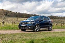 Car review: Suzuki S-Cross Hybrid
