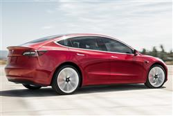 New Tesla Model 3 review