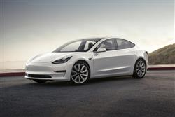 Car review: Tesla Model 3 Performance
