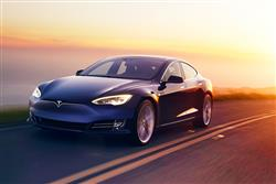 Car review: Tesla Model S 75D
