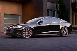 Car review: Tesla Model S Performance