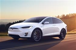 New Tesla Model X review