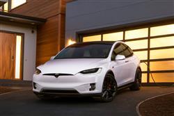 Car review: Tesla Model X