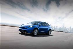 Car review: Tesla Model Y