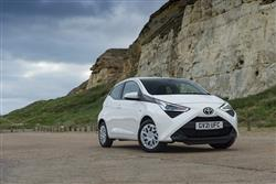 Car review: Toyota Aygo