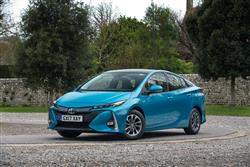 Car review: Toyota Prius Plug-in