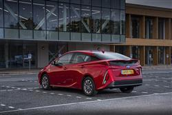 New Toyota Prius Plug-in review
