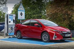 Car review: Toyota Prius Plug-in