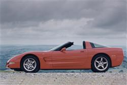 Car review: Chevrolet Corvette C5 (1998 - 2002)