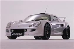 Car review: Lotus Exige (2000 - 2002)