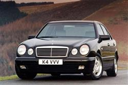 Car review: Mercedes-Benz E-Class (1995 - 2002)