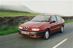 Car review: Alfa Romeo 146 (1995 - 2000)