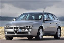 Car review: Alfa Romeo 159 Sportwagon (2006-2012)